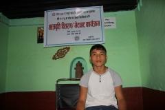 Bishnu Saru  Magar, Palpa