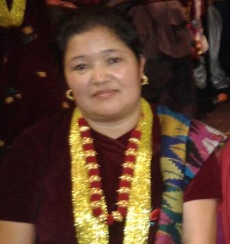ईन्द्र कुमारी राना मगर जिल्ला:- गुल्मी, हाल:- पलम्स्तेद, यू. के.