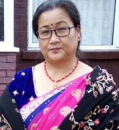 श्रीमती श्रीमाया आले, जिल्ला:- कास्की, हाल:- चाल्तन लण्डन, यु. के.