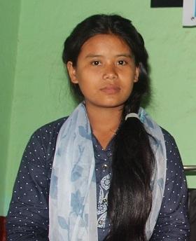 सुनिता सारु मगर वाङ्ग्सुङ्,रिब्दीकोट गा.पा., पाल्पा